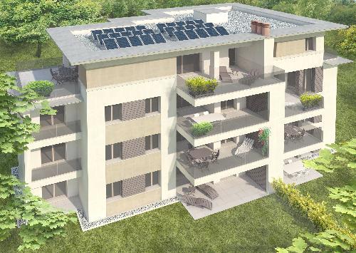 Le terrazze il giardino dentro casa - Sacile