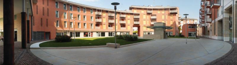 Corte del bosco: la comodita del centro nel cuore verde della citta - Pordenone