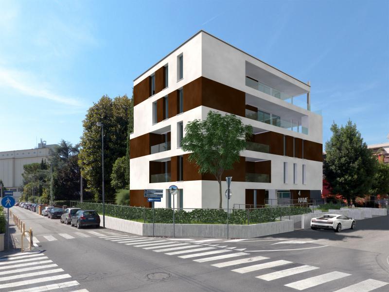 Residenza pegaso e ultimi appartamenti in classe  a - Pordenone