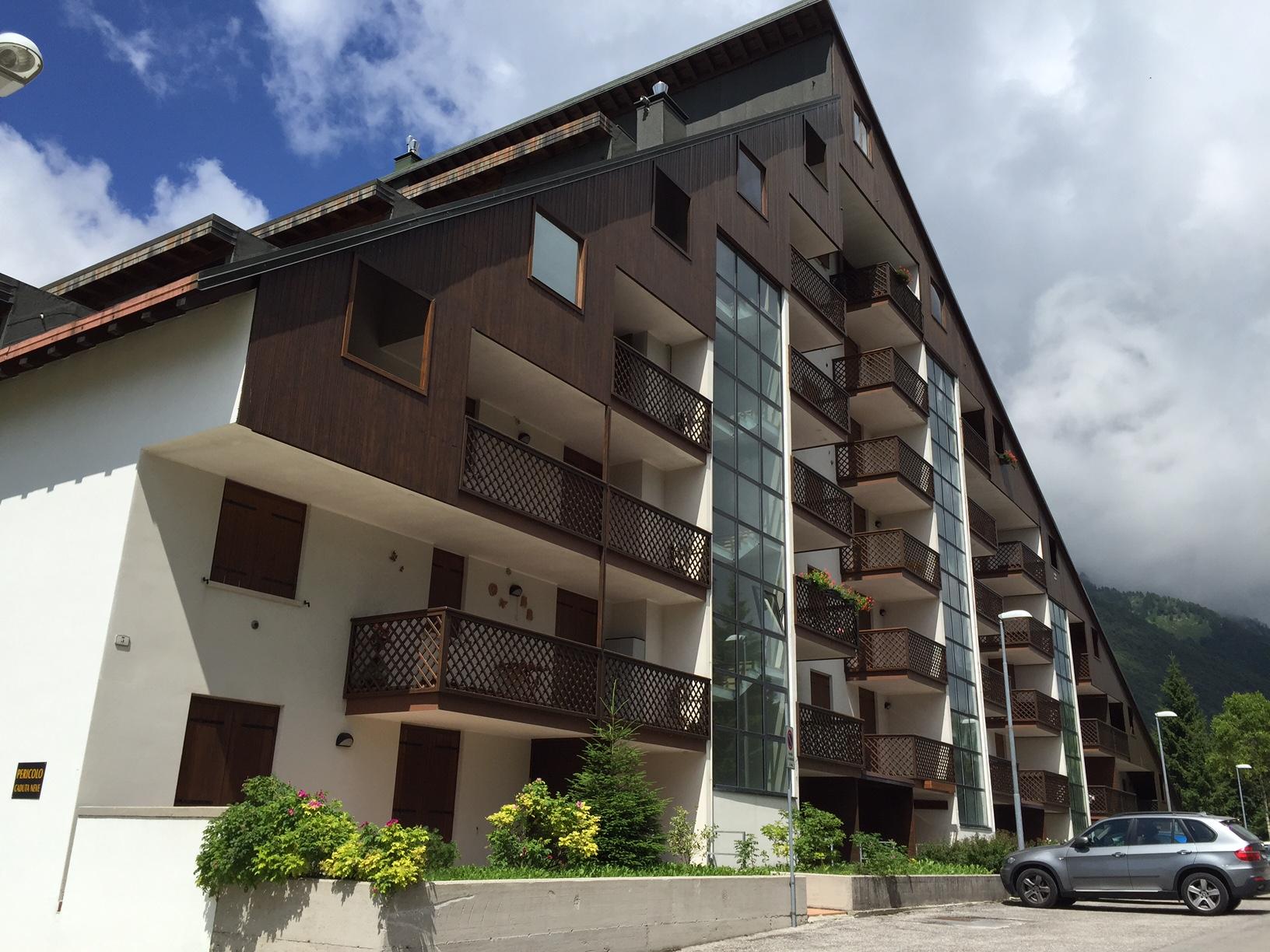 Appartamenti Aviano