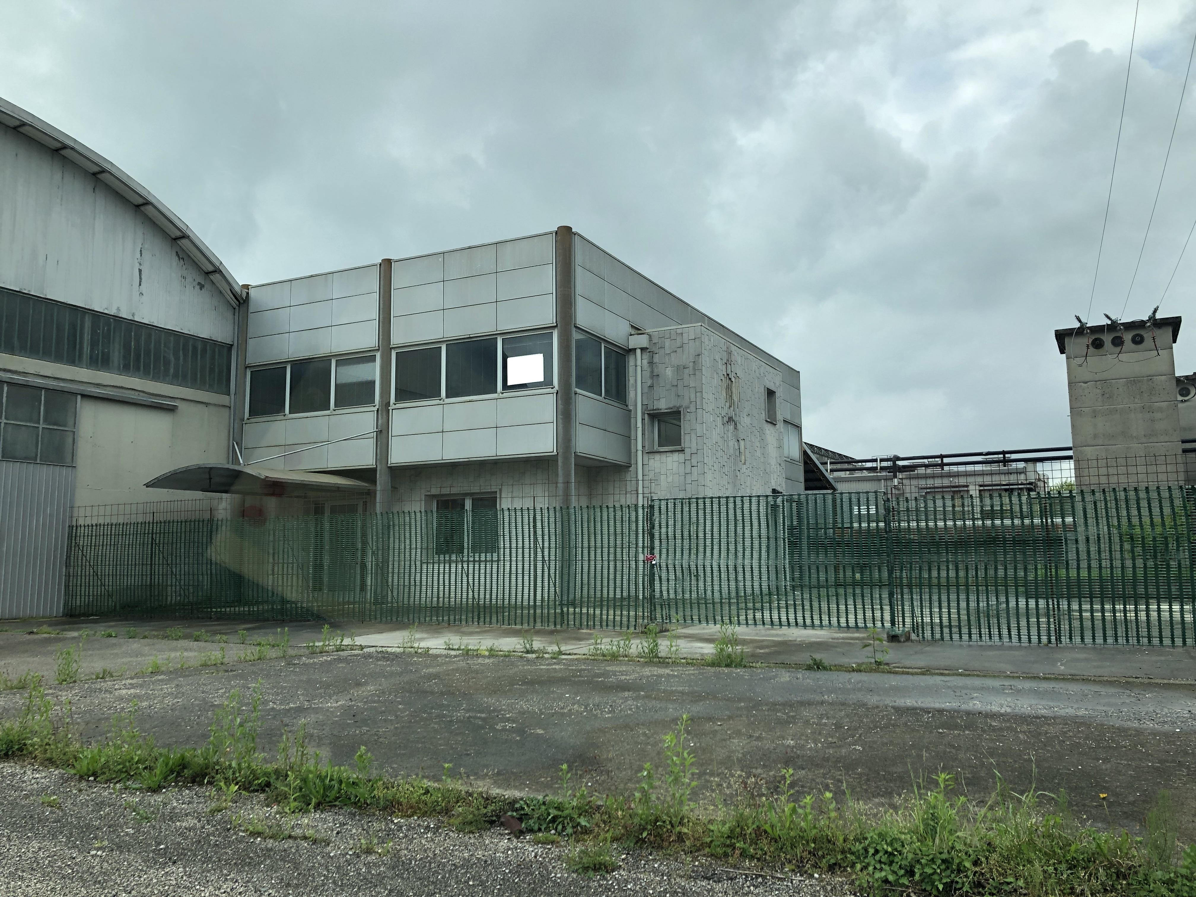 Capannone industriale Fontanafredda