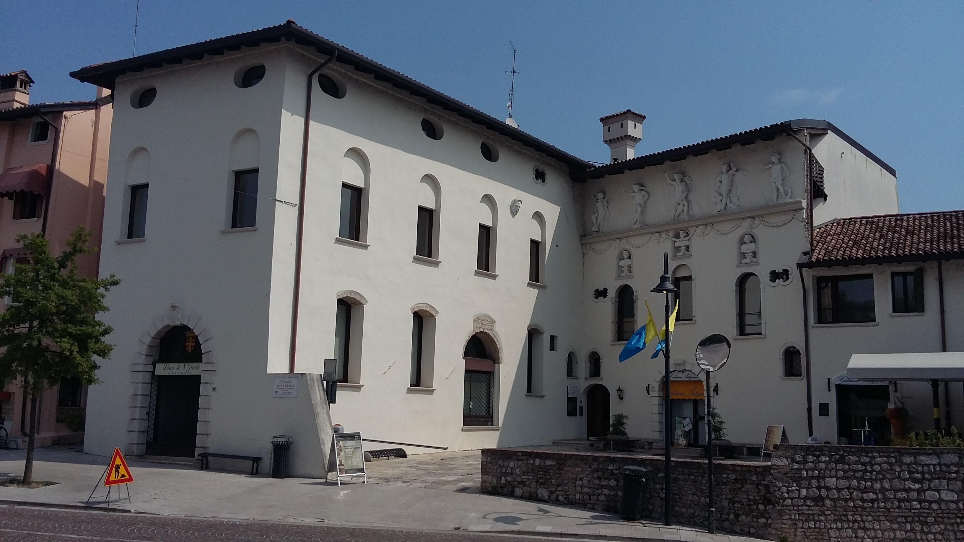 Ufficio Porcia