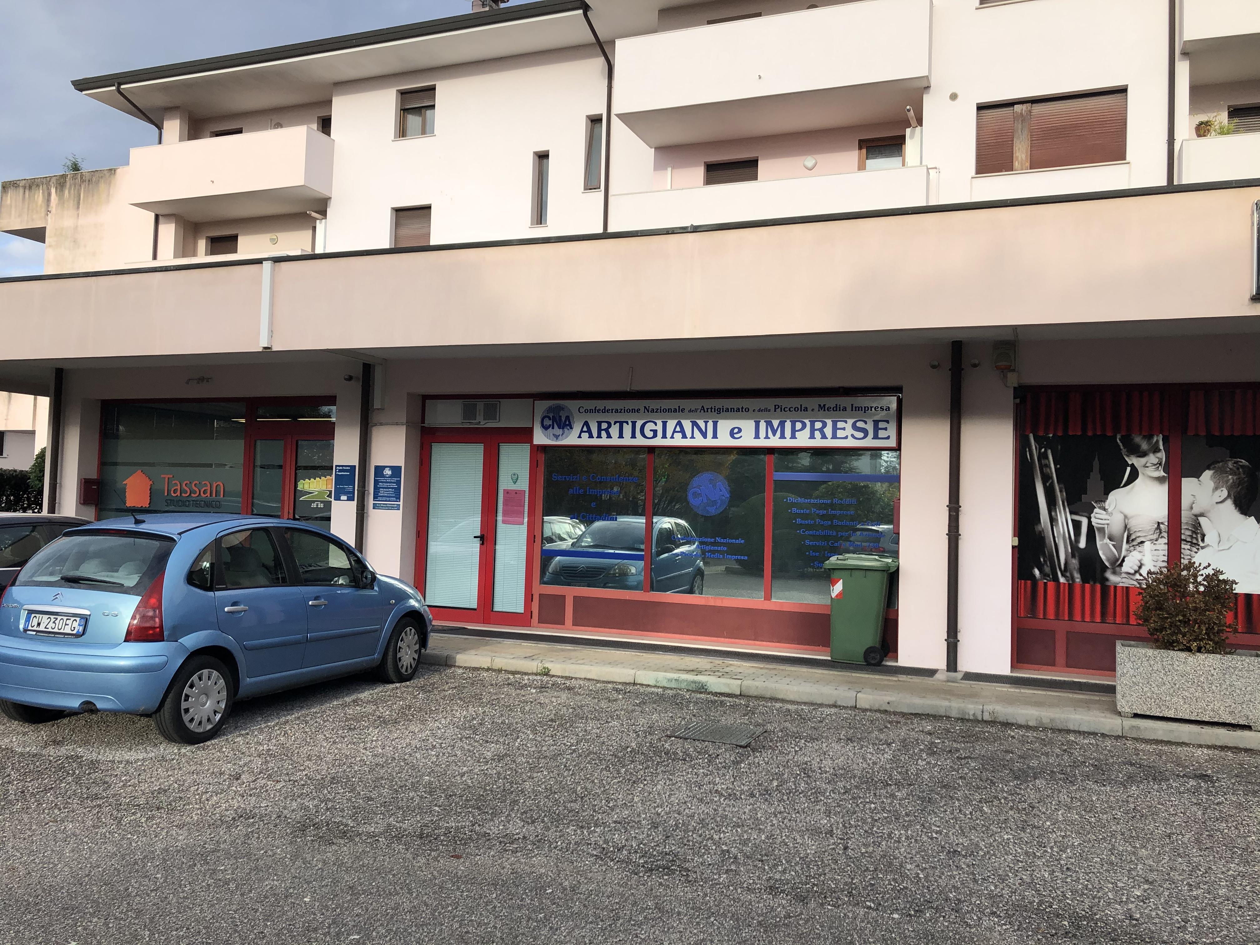 Ufficio Aviano
